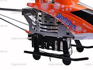 Радиоуправляемый вертолет, игрушечный, BN857, отзывы