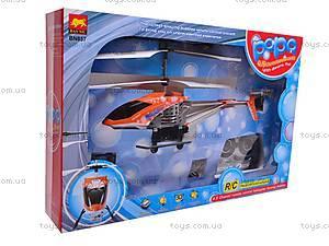 Радиоуправляемый вертолет, игрушечный, BN857, цена