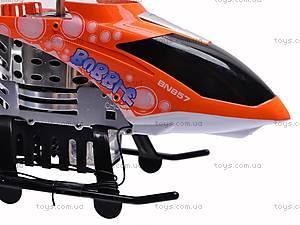 Радиоуправляемый вертолет, игрушечный, BN857, игрушки