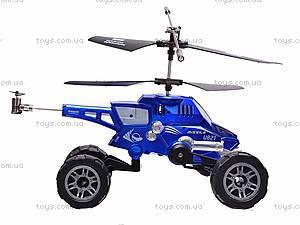 Радиоуправляемый вертолет-машина, U821, купить