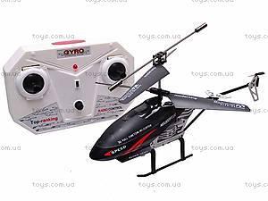 Радиоуправляемый вертолет Model King, 33016, игрушки
