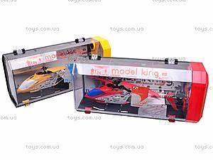 Радиоуправляемый вертолет «Model King», 33014, игрушки