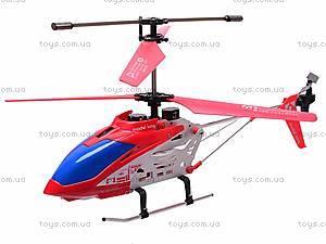 Радиоуправляемый вертолет «Model King», 33014, детские игрушки