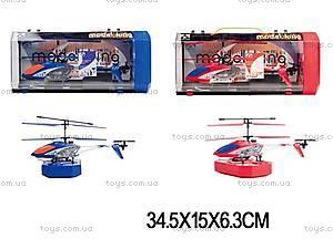 Радиоуправляемый вертолет «Model King», 33014