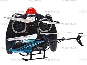 Радиоуправляемый вертолет на 3,5 канала, QY66-X06A