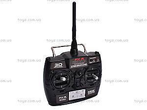 Радиоуправляемый вертолет с гироскопом, 4 канала, FX078, купить
