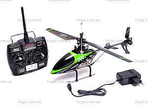 Радиоуправляемый вертолет с гироскопом, 4 канала, FX078