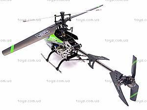 Радиоуправляемый вертолет с гироскопом, 4 канала, FX078, цена
