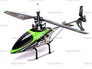 Радиоуправляемый вертолет с гироскопом, 4 канала, FX078, игрушки