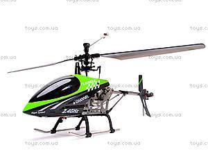 Радиоуправляемый вертолет с гироскопом, 4 канала, FX078, магазин игрушек