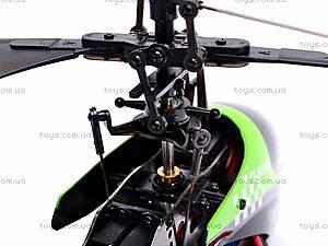Радиоуправляемый вертолет с гироскопом, 4 канала, FX078, toys.com.ua