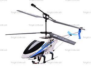 Радиоуправляемый вертолет «Smart», QY66-R02A, отзывы