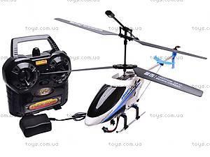Радиоуправляемый вертолет «Smart», QY66-R02A
