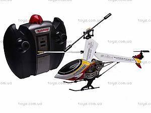 Радиоуправляемый вертолет «Super power», 6018