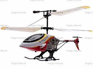 Радиоуправляемый вертолет «Super power», 6018, купить