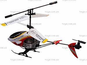 Радиоуправляемый вертолет «Super power», 6018, отзывы