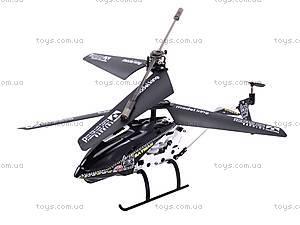 Радиоуправляемый вертолет в чемодане, 33011, фото
