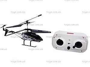 Радиоуправляемый вертолет в чемодане, 33011, магазин игрушек