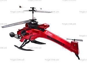 Радиоуправляемый вертолет Xplore Sky, W908-9, фото