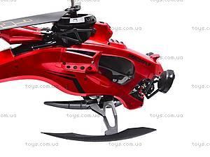 Радиоуправляемый вертолет Xplore Sky, W908-9, игрушки