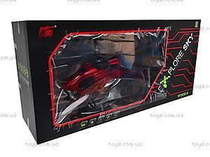 Радиоуправляемый вертолет Xplore Sky, W908-9, toys.com.ua