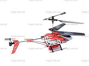 Радиоуправляемый вертолёт, P717A, фото