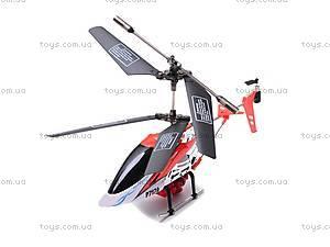 Радиоуправляемый вертолёт, P717A, игрушки