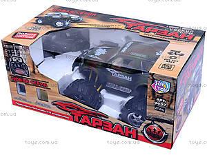 Радиоуправляемый внедорожник «Тарзан», 9007, цена