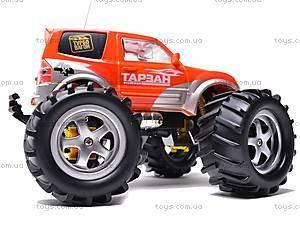 Радиоуправоляемый джип «Тарзан», 9003, цена