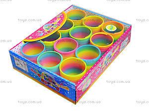 Игрушка для детей «Радуга», 12 штук, B1219-1, купить