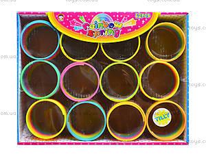 Игрушка для детей «Радуга», 12 штук, B1219-1, отзывы