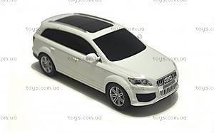 Радиоуправляемая машина Audi Q7, 300411, купить