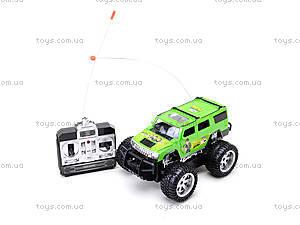 Радиоуправляемая машина детская, 3699-ST3K, игрушки