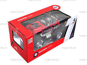 Радиоуправляемая машина «Джип» для детей, 7M-904, toys