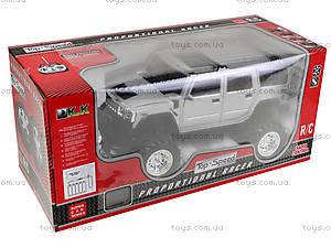 Радиоуправляемая машина для детей «Джип», 3699-A8, toys.com.ua