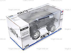 Радиоуправляемая игрушечная машина «Джип», UD2032C, фото