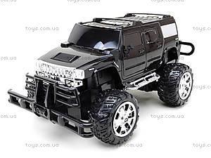 Радиоуправляемая игрушечная машина «Джип», UD2032C, цена
