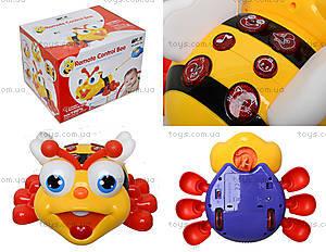 Радиоуправляемая игрушка «Пчела», 3699-Q2