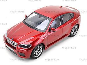 Радиоуправляемый джип BMW X6, 8541BO, фото