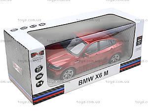 Радиоуправляемый джип BMW X6, 8541BO, цена