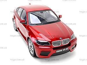 Радиоуправляемый джип BMW X6, 8541BO, магазин игрушек