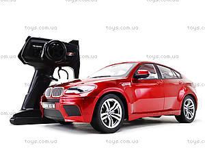 Радиоуправляемый джип BMW X6, 8541BO, toys.com.ua
