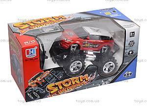 Радиоуправляемый джип для детей Storm, 689-309, іграшки