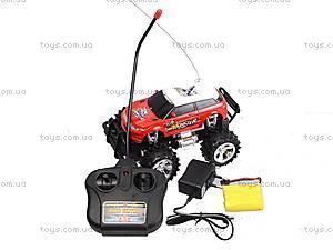 Радиоуправляемый джип для детей Storm, 689-309, Украина