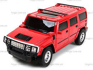 Радиоуправляемый джип «Герой», 3699-AE4, іграшки