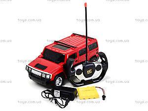Радиоуправляемый джип «Герой», 3699-AE4, детский