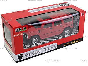 Радиоуправляемый джип «Герой», 3699-AE4, купити
