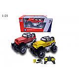 Радиоуправляемый джип «Внедорожник», 7M-916920, магазин игрушек