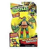 Рафаэль с боевыми звуковыми эффектами, 91676, магазин игрушек