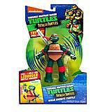 Рафаэль с боевыми звуковыми эффектами, 91676, детские игрушки